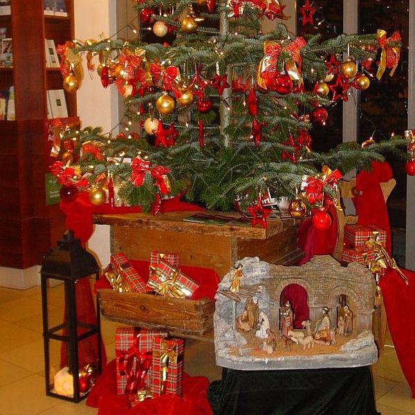 WeihnachtsbaumQ