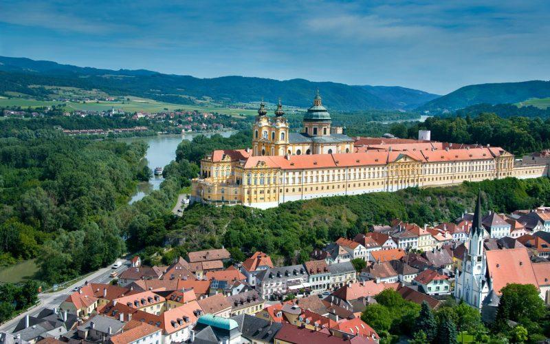 Foto©DonauNiederösterreich_www.extremfotos.com