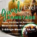 GANSL-SAMSTAGE